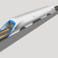 Deep Underground Base and Tunneling Technology Used for Elon Musk's HyperLoop System: It's the Exact Same Rand Corporation Design from the 70s.